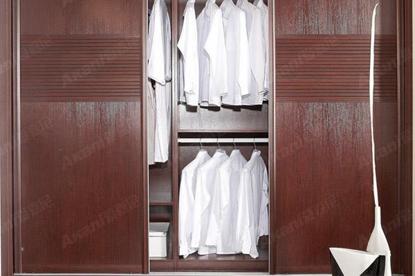 推拉门衣柜 - 衣柜系列 - 晋城旭达123商城