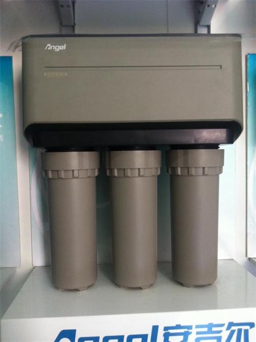 安吉尔饮水机 - 安吉尔净水器