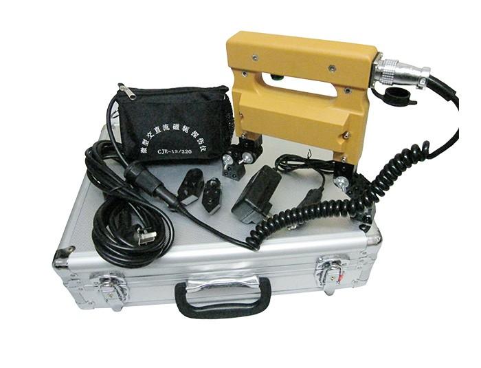 cje-220交直流磁轭探伤仪 > 圣灯 探伤 检测 材料           产品详情