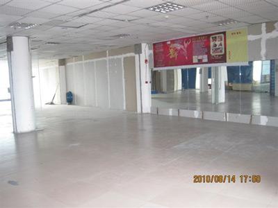 中国 眉山市/舞蹈室